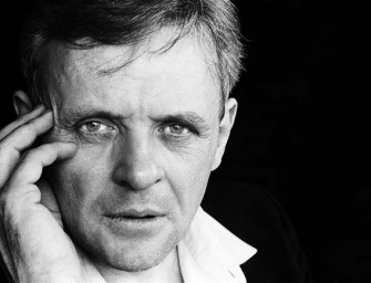 Anthony Hopkins – His Top 10 Best Performances
