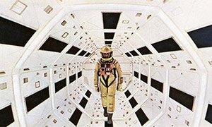 Kubrick's 2001: A Space Odyssey (1968)
