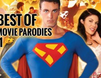 The Best Ever Hollywood Movie Porn Parodies