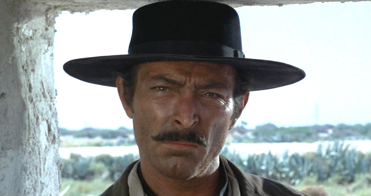 lee van cleef t shirt
