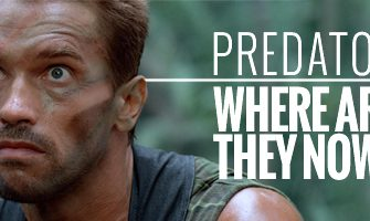 The Cast of Predator – Where are they Now?