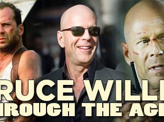 Bruce Willis – Less Hair = More Violence?