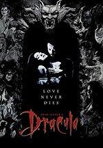 1992's Bram Stokers Dracula poster