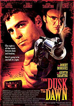 From Dusk Till Dawn (1994) poster