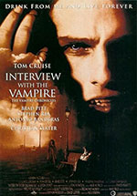 Interview With a Vampire (1994) poster