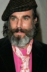 Daniel Day-Lewis in The Ballard of Jack and Rose