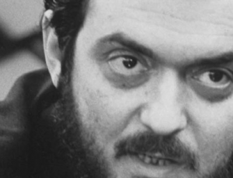 The Life and Myths of Stanley Kubrick