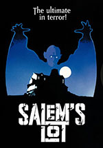 Salams Lot movie Poster