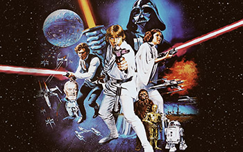 Star War A New Hope