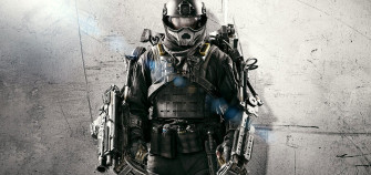 Edge Of Tomorrow (2014) – First Trailer Arrives