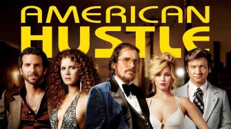 American Hustle (2013) Trailer