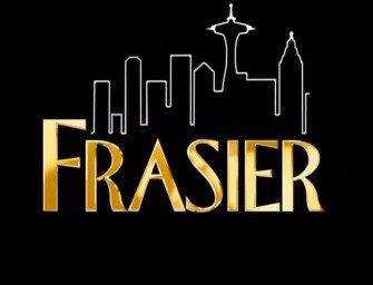 Frasier – The Story Behind TV's Best Ever Sitcom