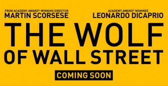 The Wolf of Wall Street (2013) Trailer
