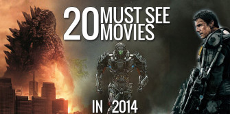 20 Must See Movies Still to Come in 2014