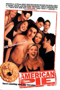 American Pie (1999) movie poster