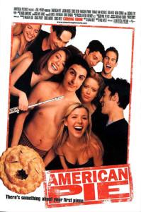 American Pie (1999) movie poster