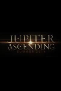 Jupiter Ascending (2014) motion picture teaser poster