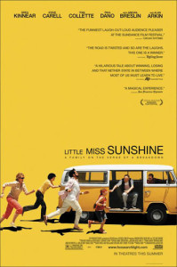 Little Miss Sunshine (2006) movie poster