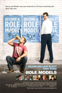 Role Models (2008) movie poster