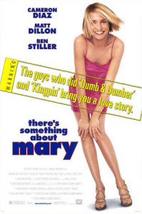 There's Something About Mary (1998) movie poster