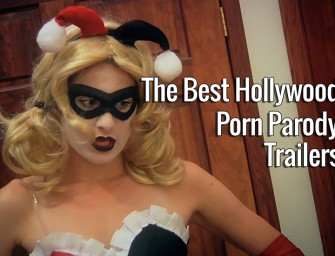 The Best Hollywood Porn Parodies Trailers