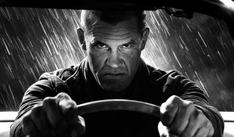 First Trailer Arrives for Sin City: A Dame To Kill For