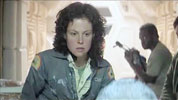 Ripley from Alien