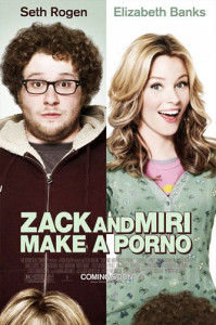 Zack and Miri Make a Porno (2008) poster